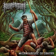 KILL INFECTION - MCD - Misanthropic Of Sakera