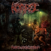 KORPSE - CD - Non So Brutal Edition