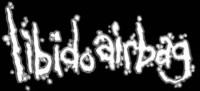 LIBIDO AIRBAG - Logo - Printed Patch