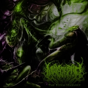 MALECEPTOR - CD - The Flesh Harvest