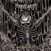 MALEFICARUM - CD - Unblessed vol. 1