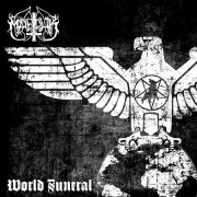 MARDUK - CD - World Funeral