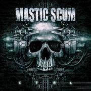MASTIC SCUM - CD - CTRL