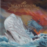 MASTODON - CD - Leviathan