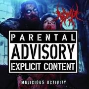 MDMA - MCD - Malicious Activitys