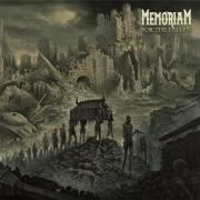 MEMORIAM - Jewelcase CD - For The Fallen