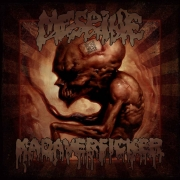 MESRINE / KADAVERFICKER - split 7''EP -