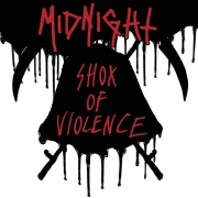 MIDNIGHT - CD - Shox Of Violence