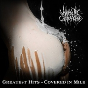 MILKING THE GOATMACHINE - CD - Greatest Hits - Covered In Milk