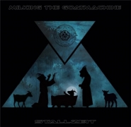 MILKING THE GOATMACHINE - Digipak CD - Stallzeit