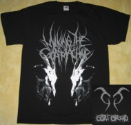 MILKING THE GOATMACHINE - Goatgrind - T-Shirt