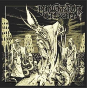 "MINOTAUR HEAD - 12"" LP - Minotaur Head"