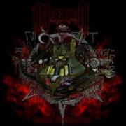 MORGON - CD -  Necrokult Archeochaospher
