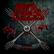 MORTAL TERROR - CD - Creating Destruction