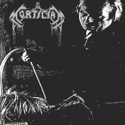 MORTICIAN - 2 CD - From The Casket