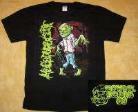 MUCUPURULENT - Zombie Squad - T-Shirt