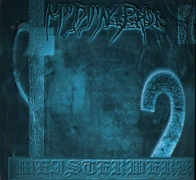 MY DYING BRIDE - Digipak CD - Meisterwerk II