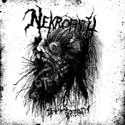 NEKROFILTH - CD - Devil's Breath + Acid Brain