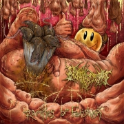 NEPHRECTOMY - CD - Rarities Of Fetishism