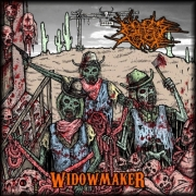 NO ONE GETS OUT ALIVE -CD- Widowmaker (first press, Mobrid Generation)