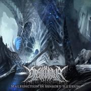 OBSOLETENOVA - CD - Malfunction In Sensory Illusion