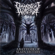 OMNIPOTENT HYSTERIA - CD - Abattoir Of Slain Deities