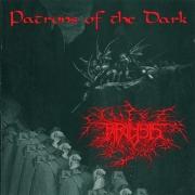 PARALYSIS - 12'' LP - Patrons Of The Dark (black)
