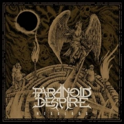 PARANOID DESPIRE - CD - nebulous