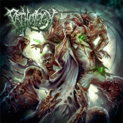 "PATHOLOGY - 12"" LP - Pathology (trans-yellow 180g Vinyl)"