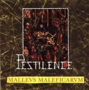 PESTILENCE - 2 CD - Malleus Maleficarum