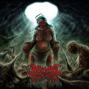 PSYCHOTIC DEFILEMENT - CD - Designed To Die