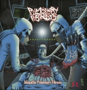 free at 100€+ orders: PULMONARY FIBROSIS -CD- Idiopathic Pulmonary Fibrosis