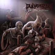 PULVERIZED - MCD - Realm Of Sufferance