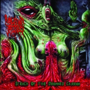 PURULENT JACUZZI - CD - Stench of the Drowned Carrion (re-issue + Bonus)