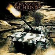 PANZERCHRIST - CD - Regiment Ragnarok