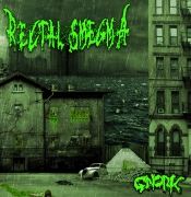 RECTAL SMEGMA -CD- Gnork