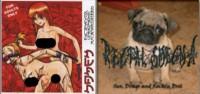 RECTAL SMEGMA / NAMEK -CD Split-