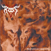 ROOT - CD - Madness Of The Graves