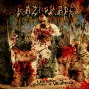 RAZOR RAPE -CD- Unleashing the Shemales of Vengeance