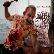free at 50€+ orders: 5 STABBED 4 CORPSES -CD- Get Smashed