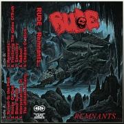 RUDE -Tape MC- Soul Recall