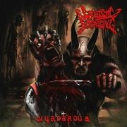 SADISTIC BUTCHERING - CD - Murderous