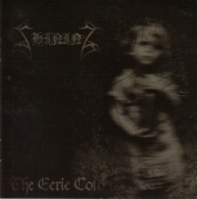 SHINING - CD -  IV  The Eerie Cold