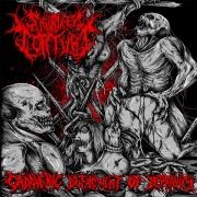 SHURIKEN TORTURE - MCD - Cadaveric Defilement of Depravity