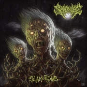 SLAMOPHILIAC - CD -  Slam Rehab