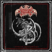 "SLAUGHTER MESSIAH - 12"" MLP - Putrid Invokation"