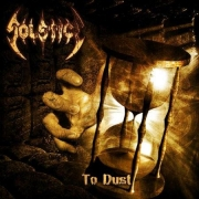 SOLSTICE - CD -  To Dust
