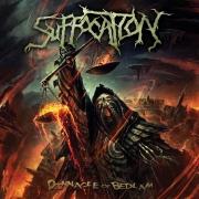 SUFFOCATION - CD - Pinnacle Of Bedlam