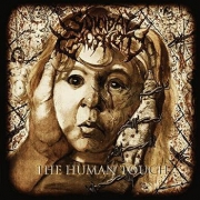 SUICIDAL CAUSTICITY - CD - The Human Touch