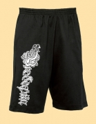BRODEQUIN - Shorts size L